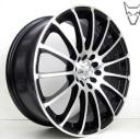 Wolfrace - Pro-Sprint Black
